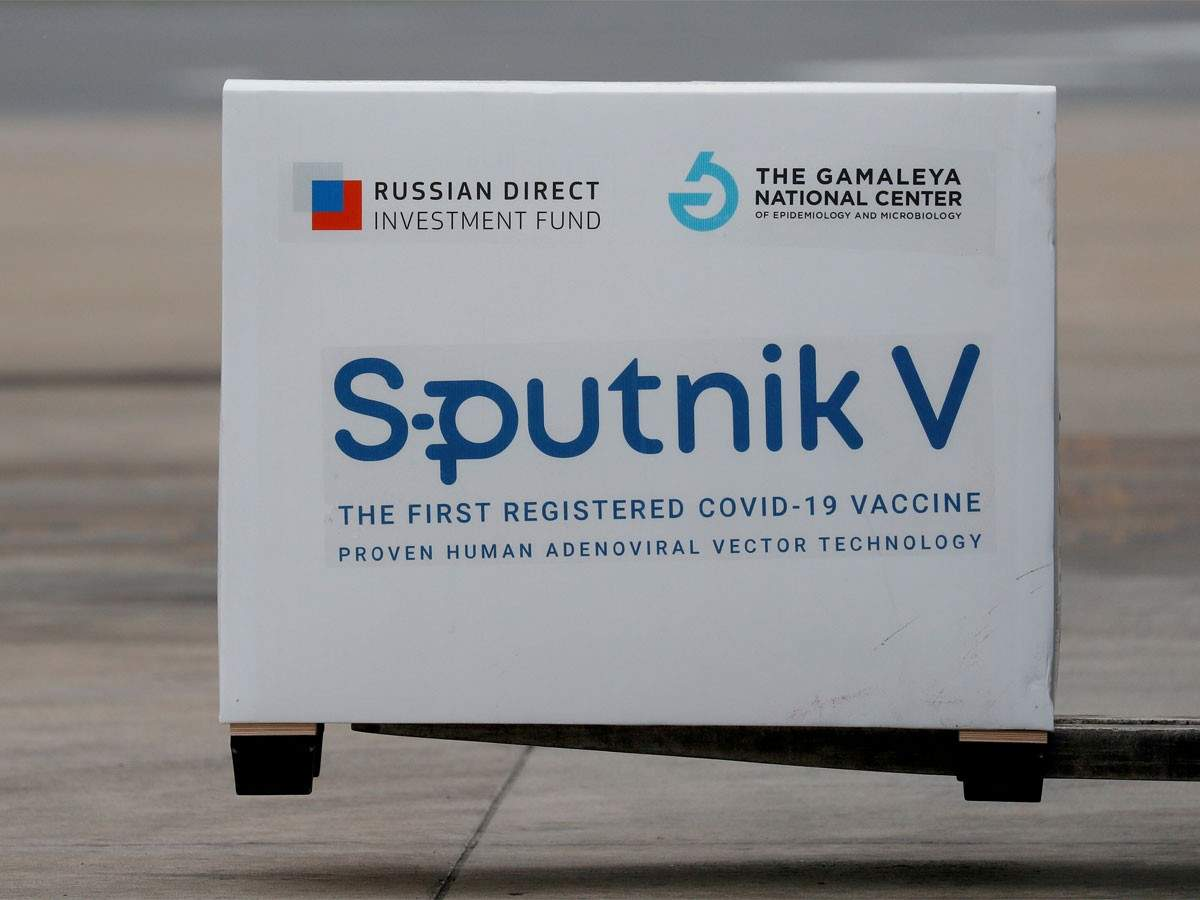 Chinese firm to make 60 million doses of Russia's Sputnik vaccine