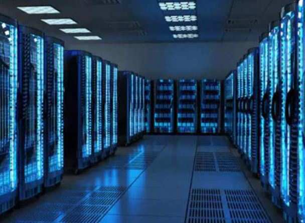China's technology firms explore building zero-carbon internet