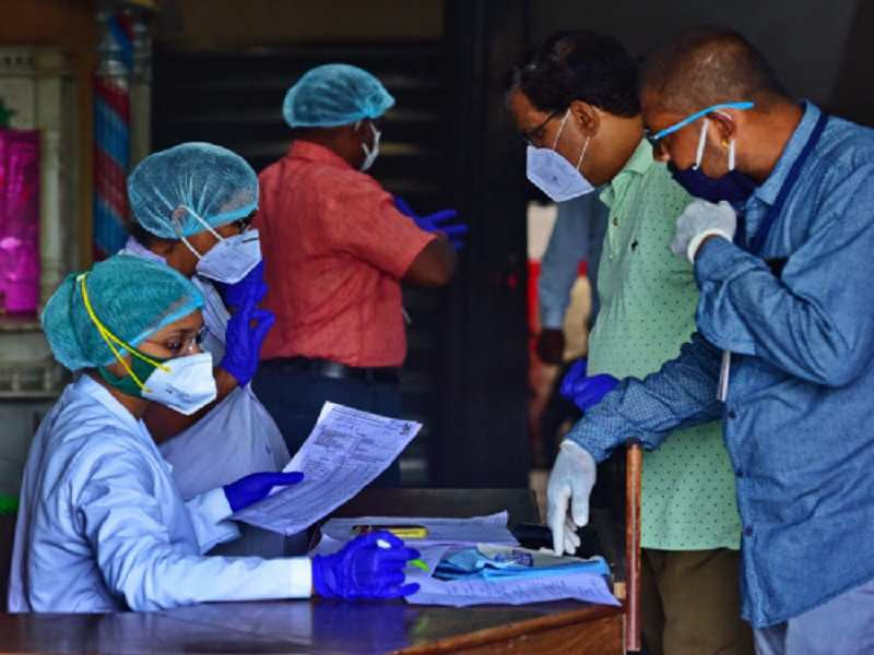 TN reports 2,279 new Covid-19 infections; 14 deaths