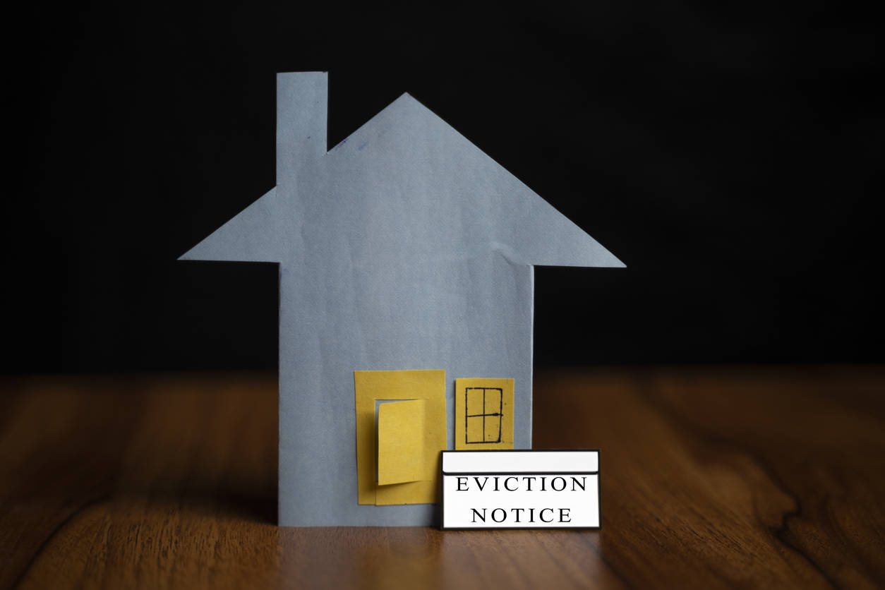Ban on renter evictions during covid-19 pandemic is extended in US – ET RealEstate