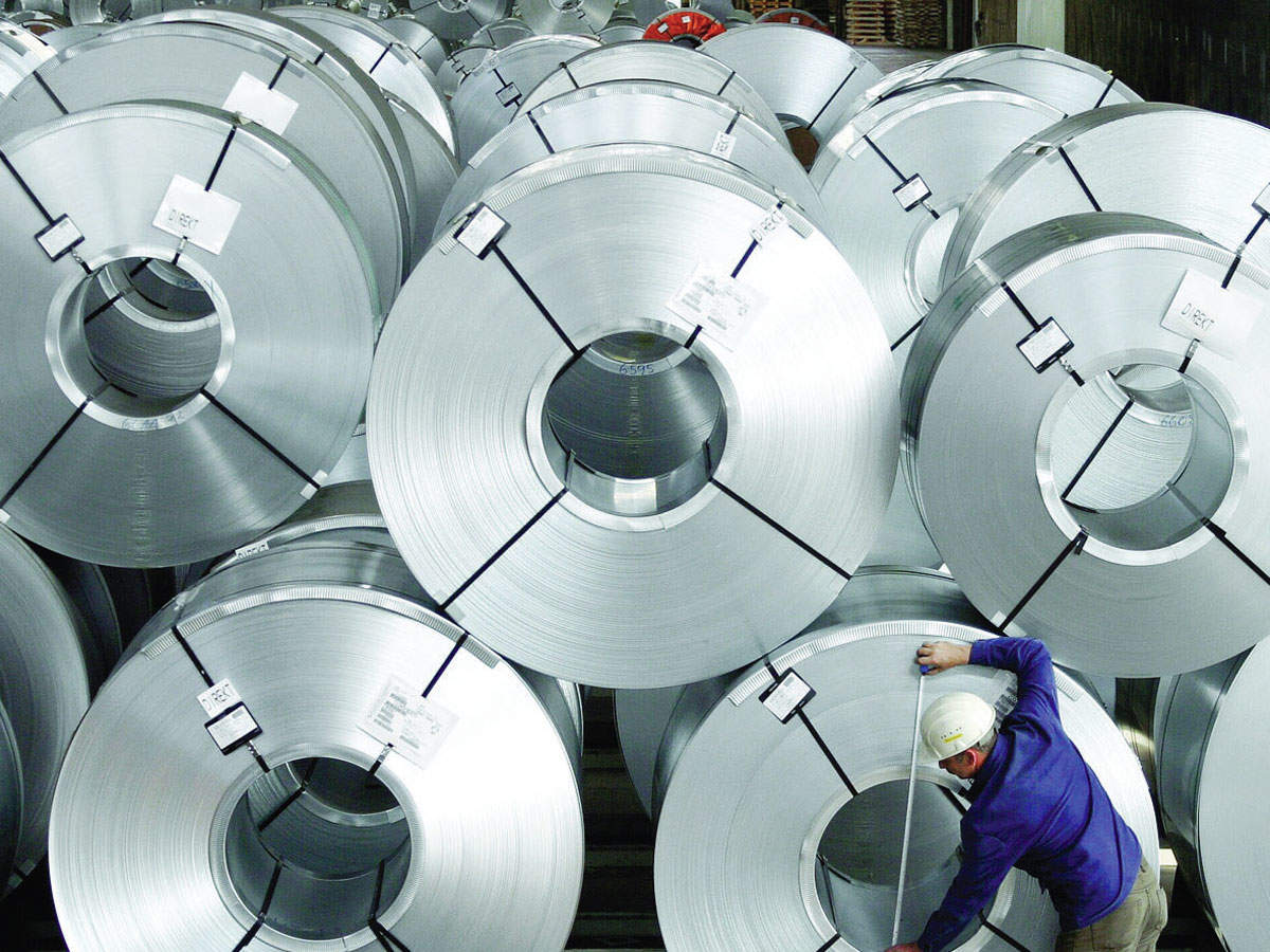 With visible signs of a revival in steel demand and improvement in capacity utilization, the impact of Covid-19 is unlikely to see having any kind of impact on the steel sector going forward.