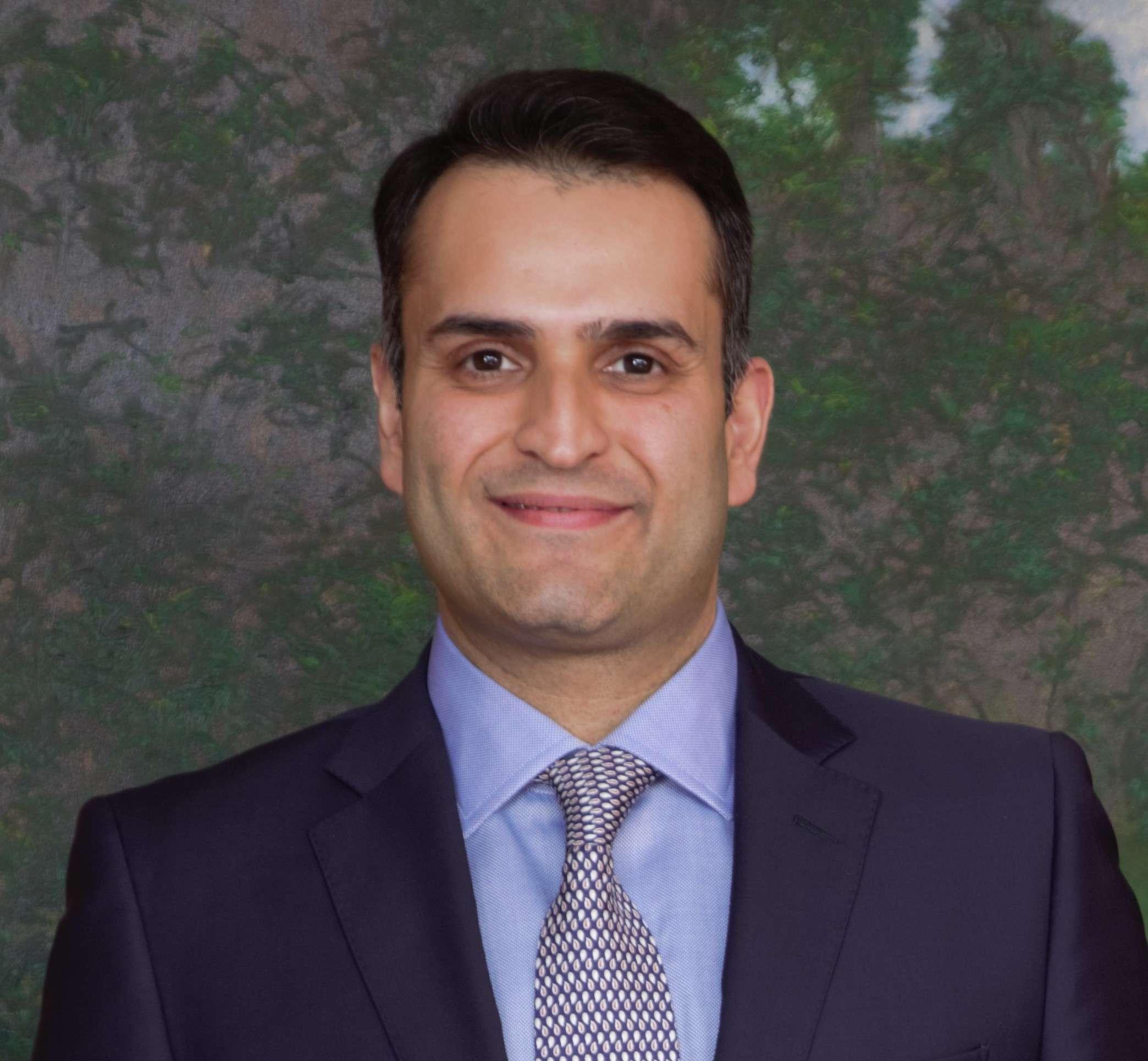 Mr Anshuman Singhania, Chairman ATMA