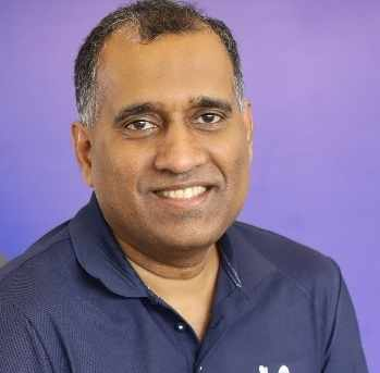 Mr Mohan Kumar, Vice Chairman ATMA