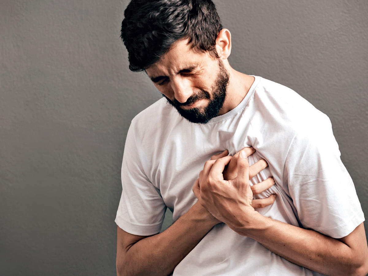 Heart attacks in young adults more deadly in those with systemic inflammatory disease: Study