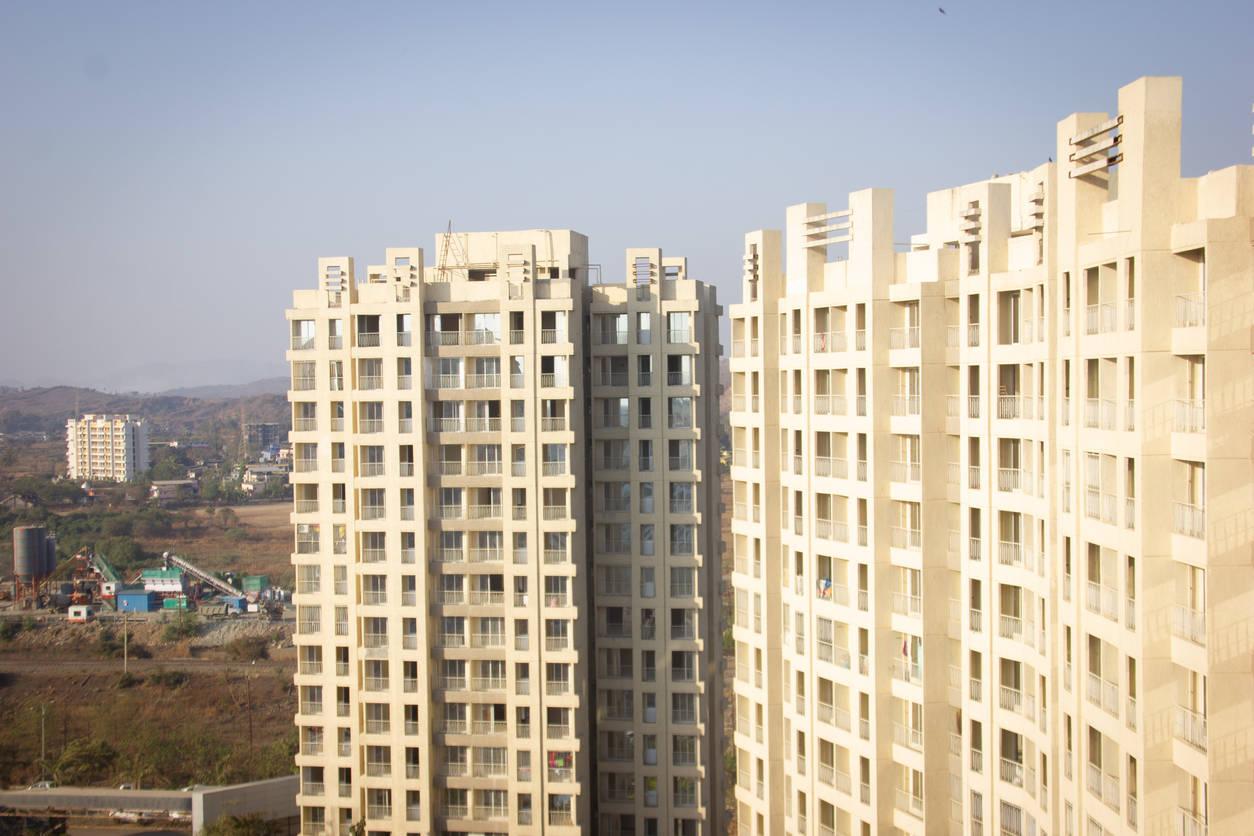 Wait for possession of 348 DDA flats in Dwarka may be longer – ET RealEstate