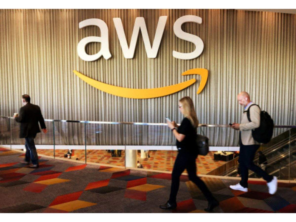 Amazon launches 'AWS Space Accelerator' for space startups  - 81777868 - Amazon launches 'AWS Space Accelerator' for space startups, Telecom News, ET Telecom