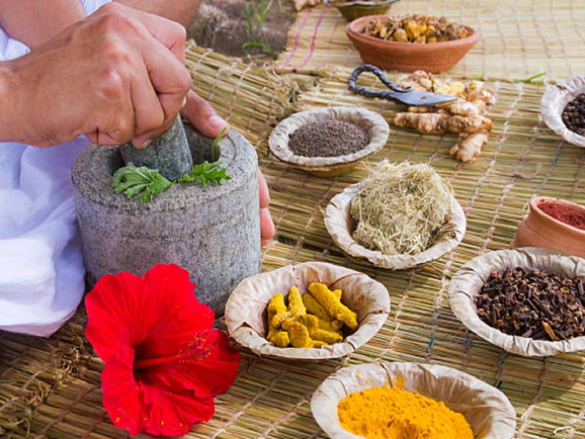 Centre organises event to promote Ayurveda as treatment for lifestyle diseases in Odisha