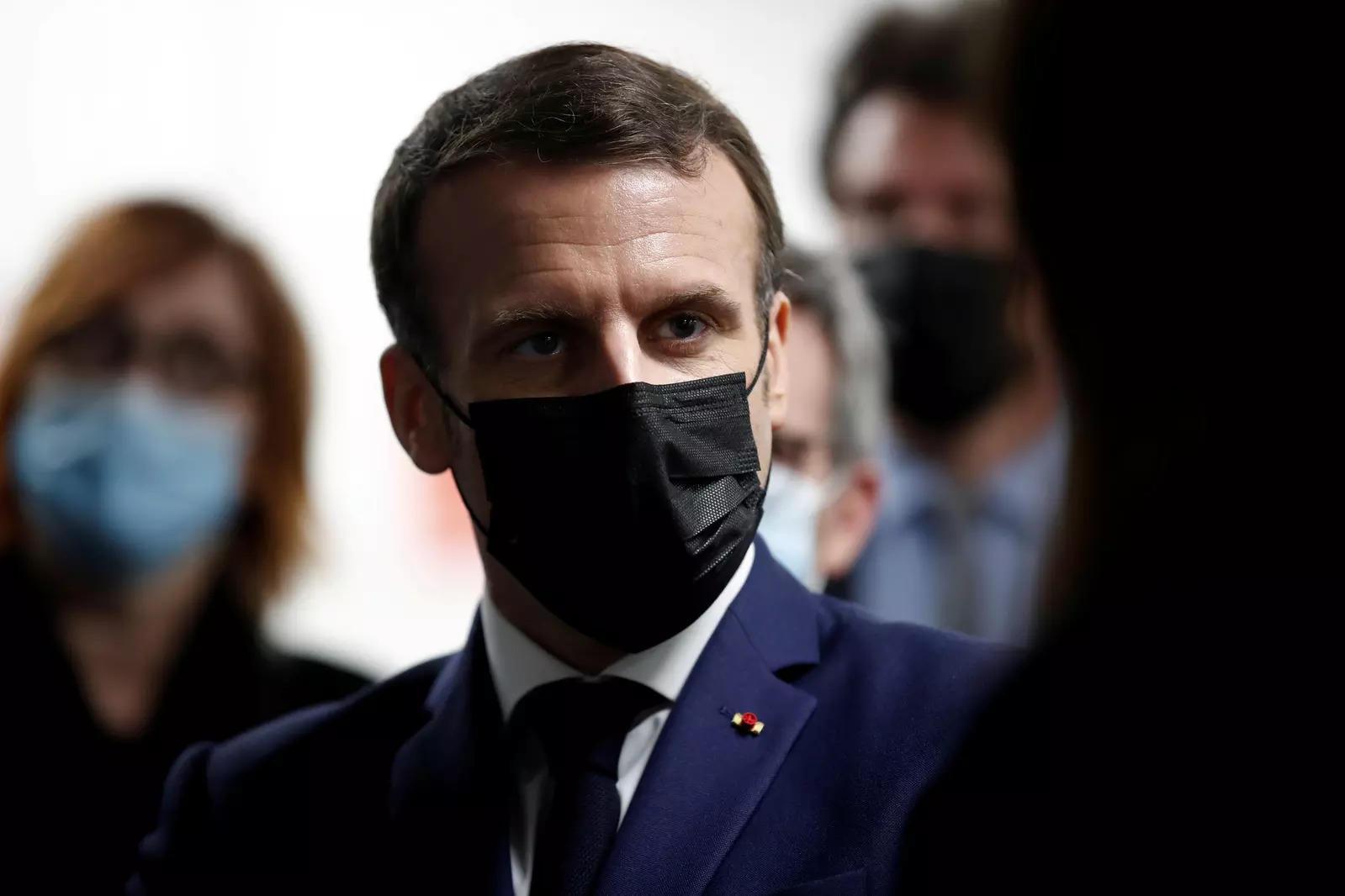 France tightens virus measures as Brazil ends deadliest month