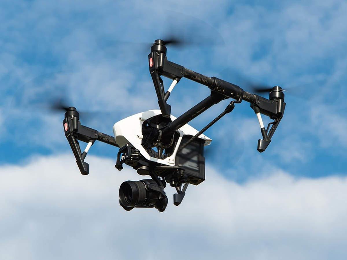 Drone survey in Thiruvananthapuram soon – ET RealEstate