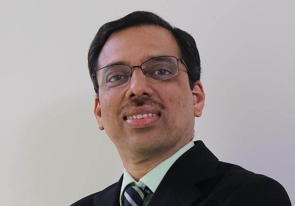 Wartsila India appoints Venkatesh R as new MD