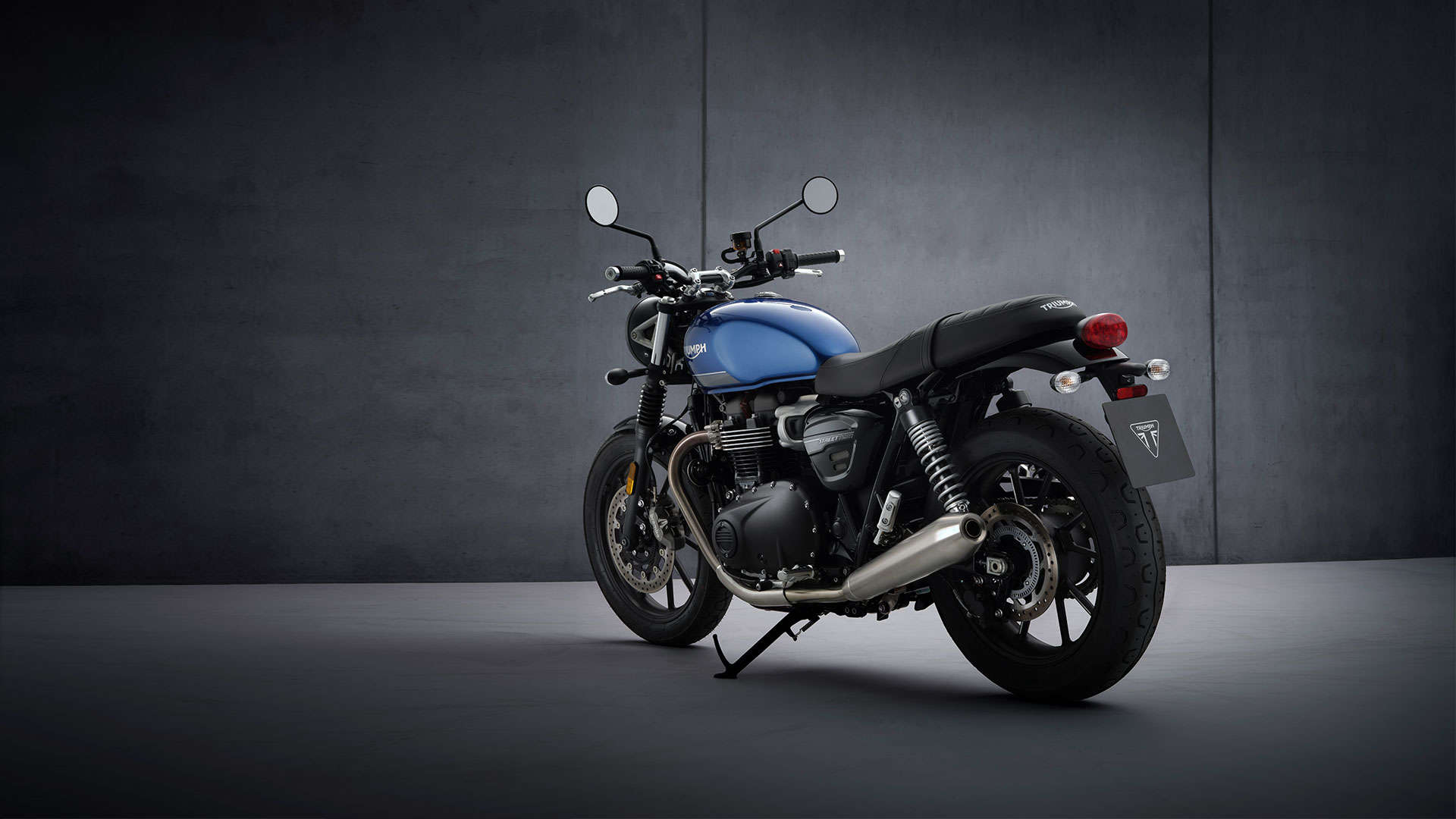Only 30 Street Twin Gold Line Edition bikes will be available in India out of the 1,000 being produced globally, the company said.