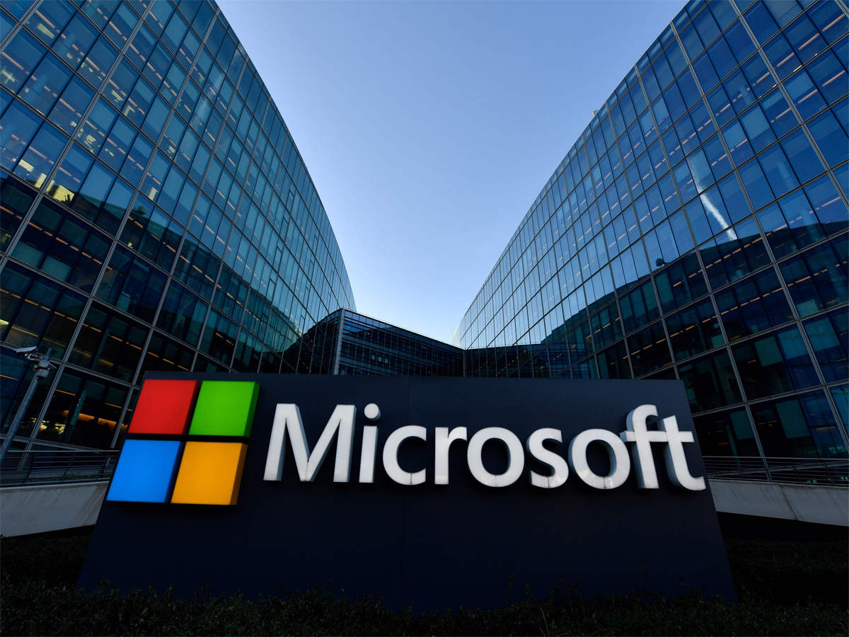 Noida authority allots 60,000 sq metre land to Microsoft at Rs 103.66 crore