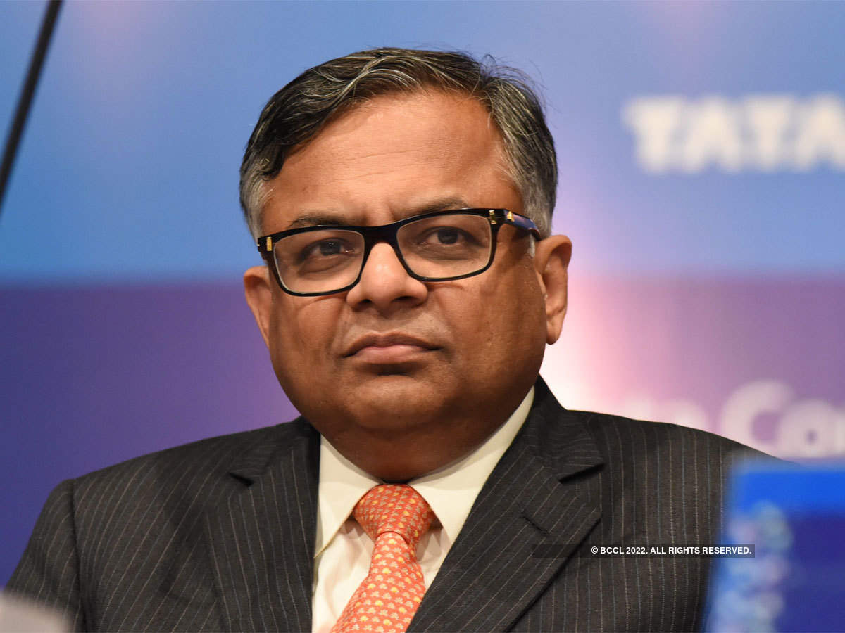 Tata Motors ideally placed to aim for dominant position, Co. should get aggressive in the future: N Chandrasekaran to Tata Motors employees