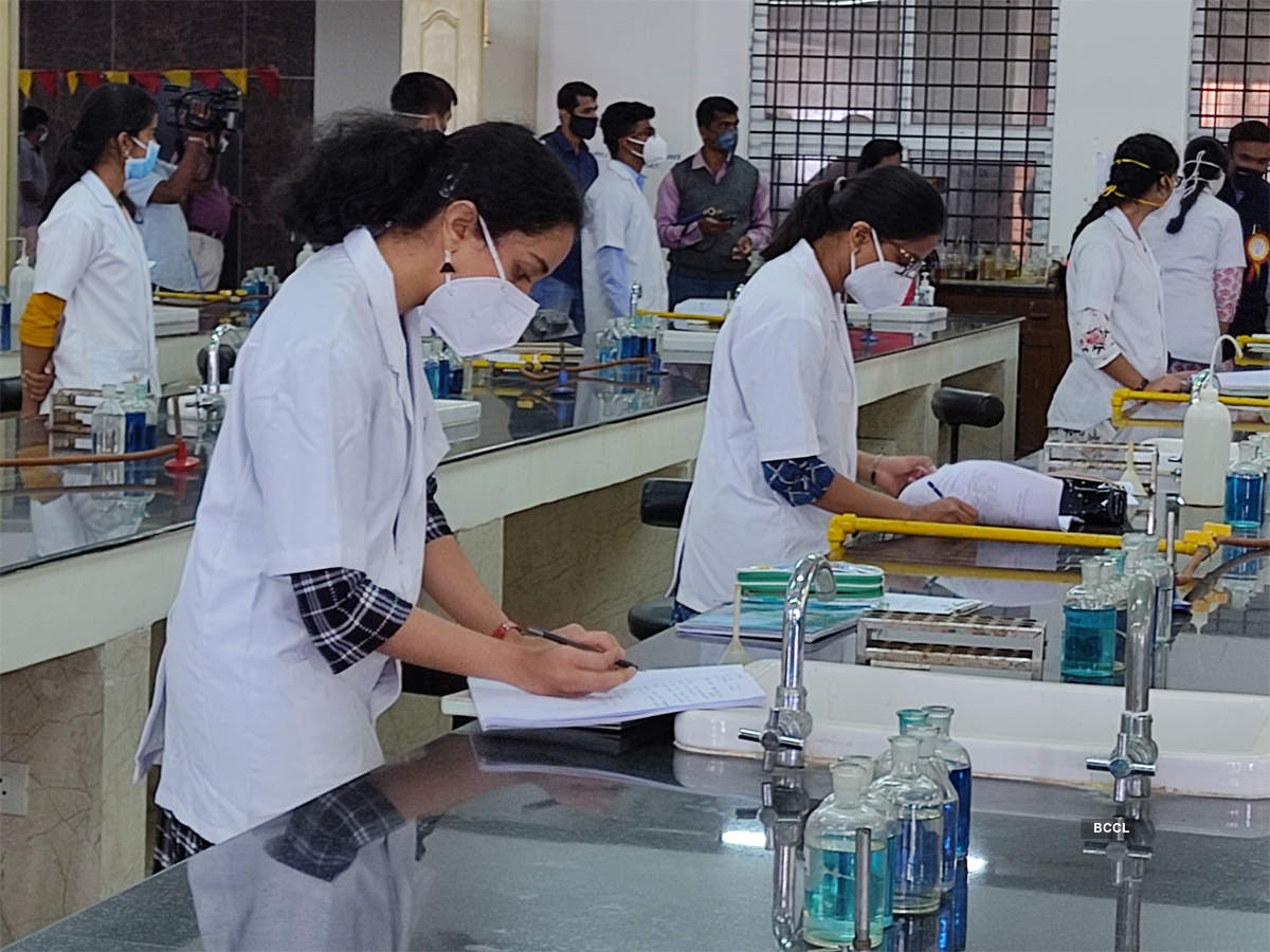 Ahmedabad: More MBBS students on Covid duty