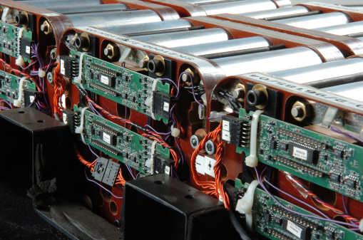 INNOVATION: IIT Hyderabad develops dual carbon alternative to lithium-ion batteries