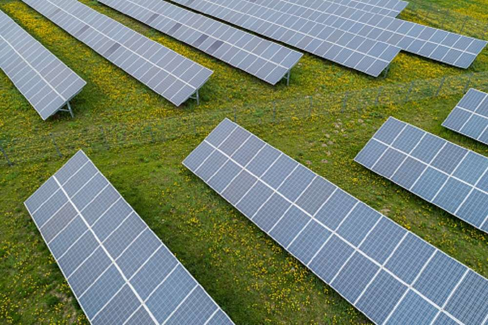 Global renewable energy capacity addition sets new record, despite COVID-19: Report