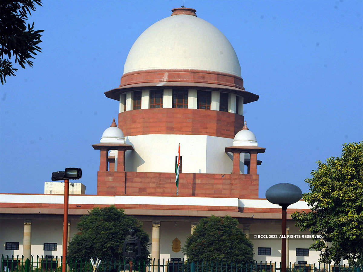SC to examine demand for compensation for Amrapali flat delay – ET RealEstate