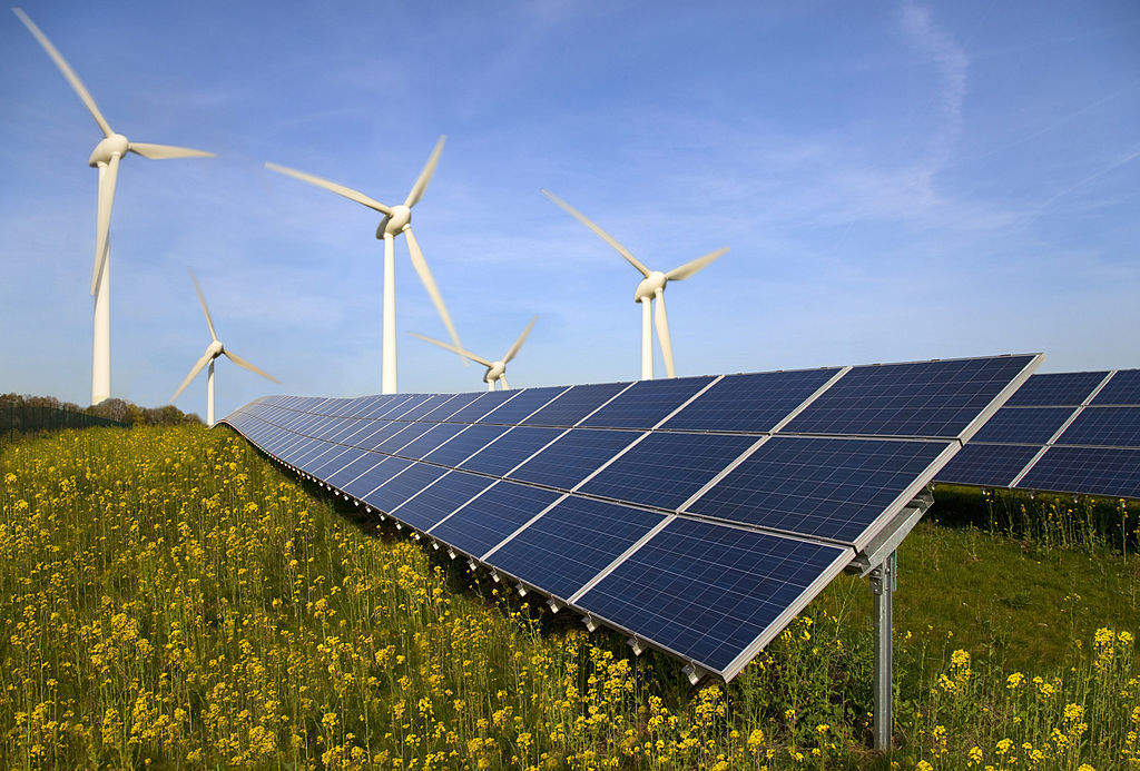 OPINION: Deployment targets are necessary to drive deployment of green energy technologies