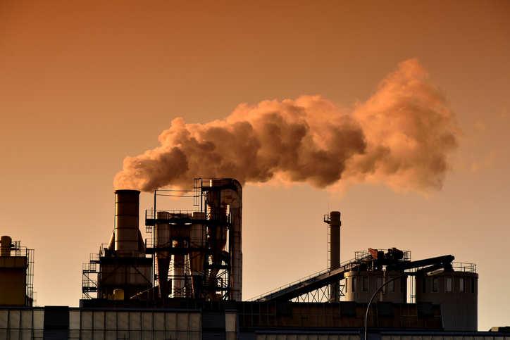 China coal plant booms in 2020 despite retreat globally: Report