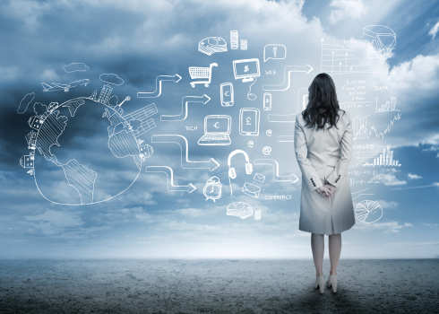How the recent pandemic has driven digital transformation in a borderless enterprise