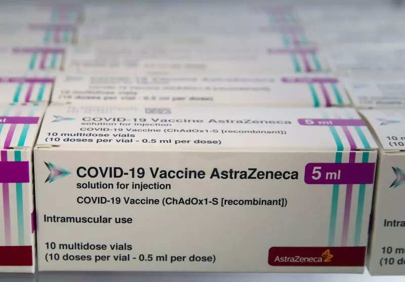 WHO says AstraZeneca benefits outweigh risks; assessing latest data