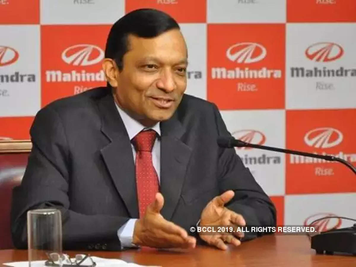 Steering Mahindra to top of the ladder in the face of rising global competition, Goenka reflected on the string of partnerships, their shelf life and how Mahindra took bold calls of giving up on some of them and deciding to go on its own.