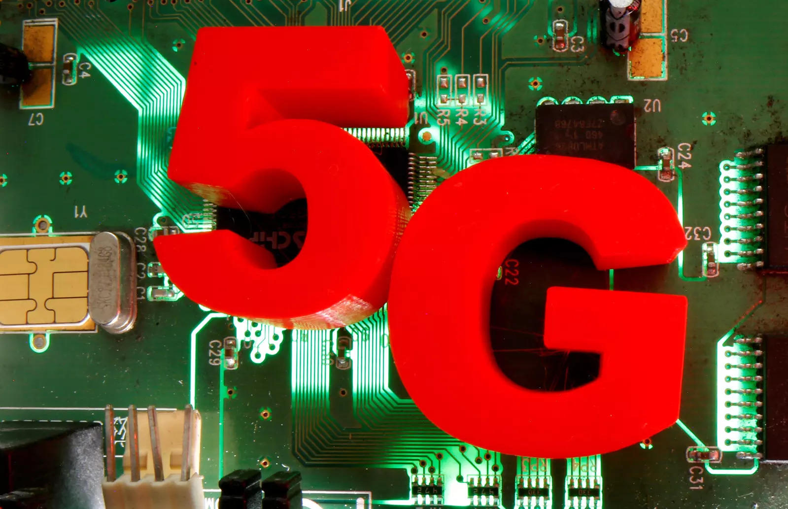 Airtel launches 5G-ready IoT platform to drive enterprise business