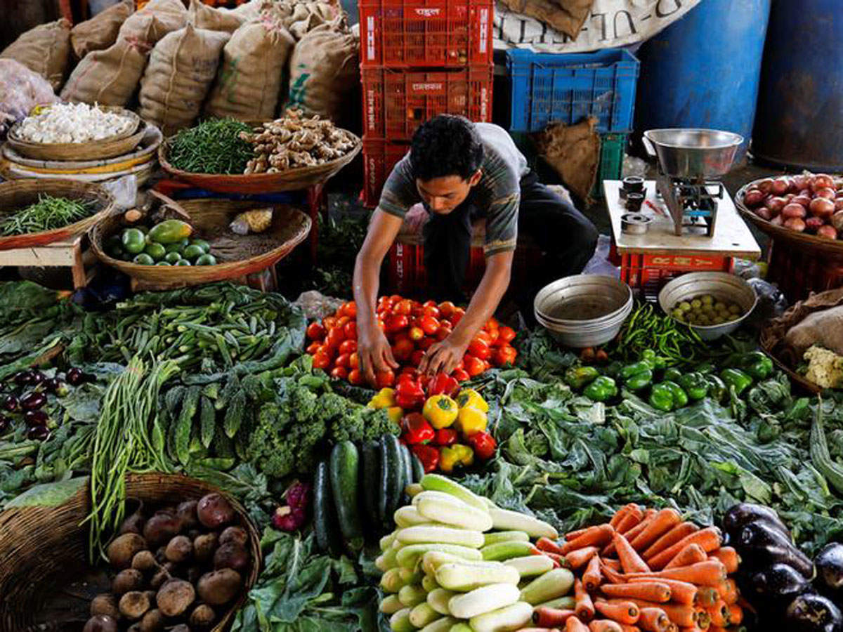 RBI targets 5.2% retail inflation for first half of FY22