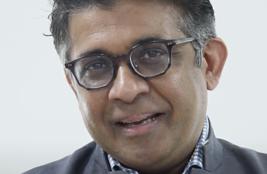 Time to be more proactive: Rehan A Khan, Managing Director, India, MSD