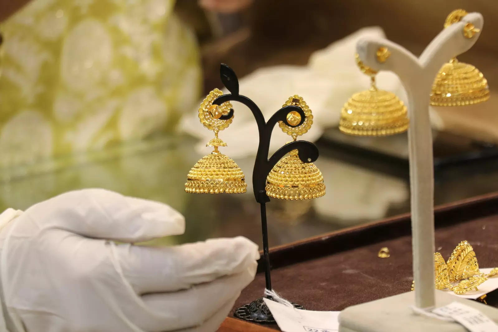 Pandemic's second wave threatens to derail jewellery sector in Rajasthan