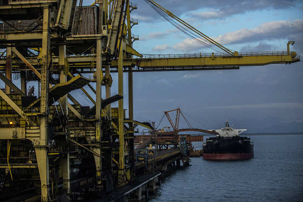 ANALYSIS: India, Indonesia benefit as China's ban on Australian coal reshapes trade flows