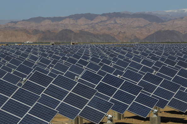 Saudi Arabia signs agreements for seven new solar projects -SPA