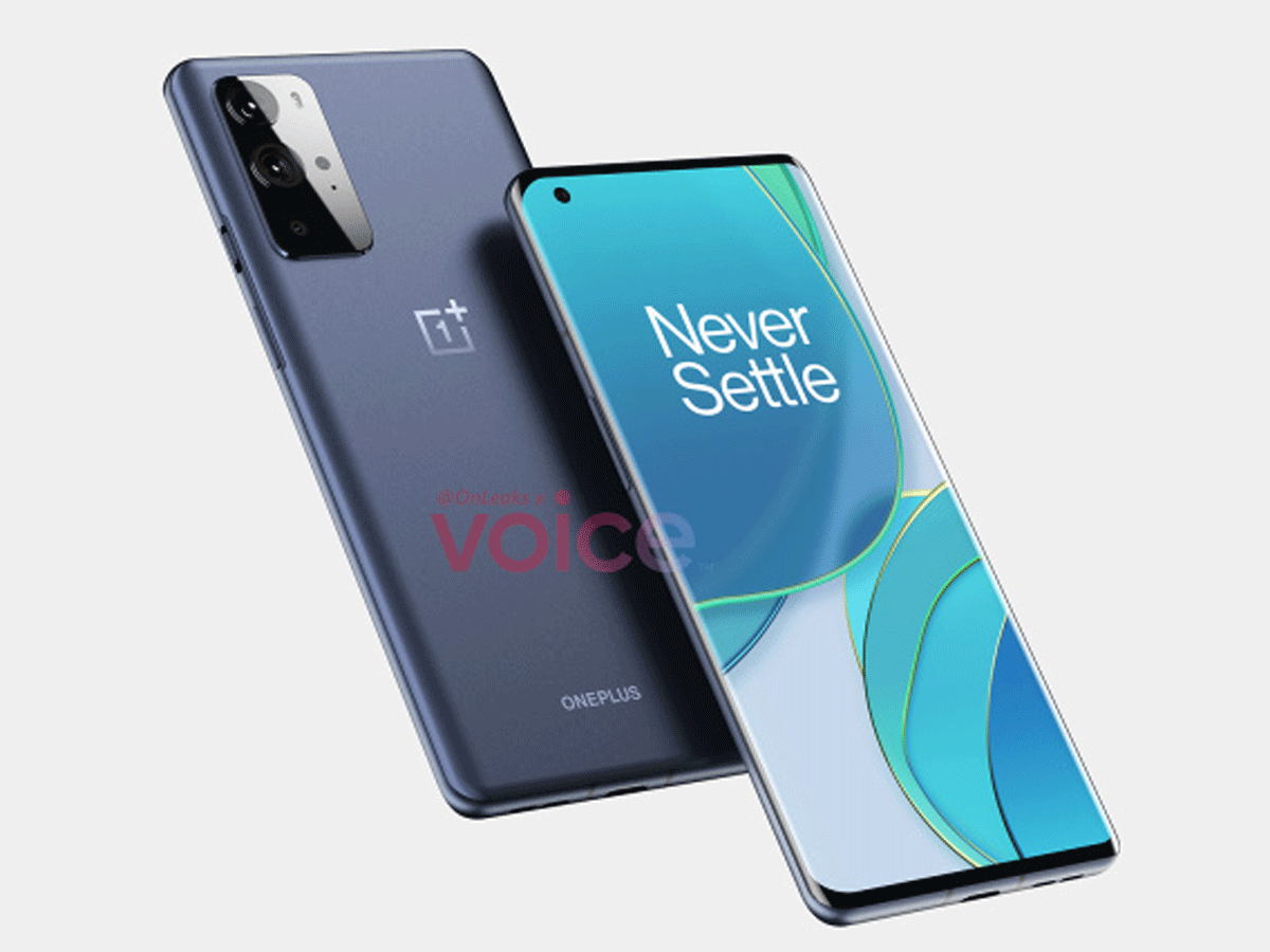OnePlus 9 Pro users report overheating issues