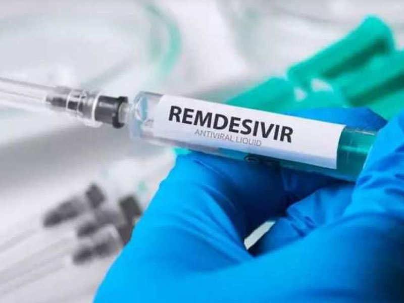 remdesivir: Covid-19 drug Remdesivir's price must not cross Rs 1400: Tope,  Health News, ET HealthWorld