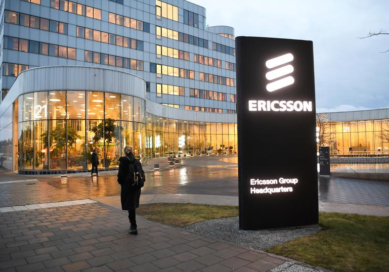 TCS, Ericsson partner to build cloud based R&D workplace