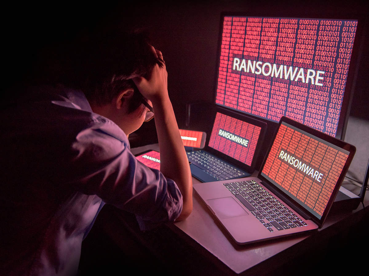 Ansal Housing reports ransomware attacks on its IT system, possible data loss