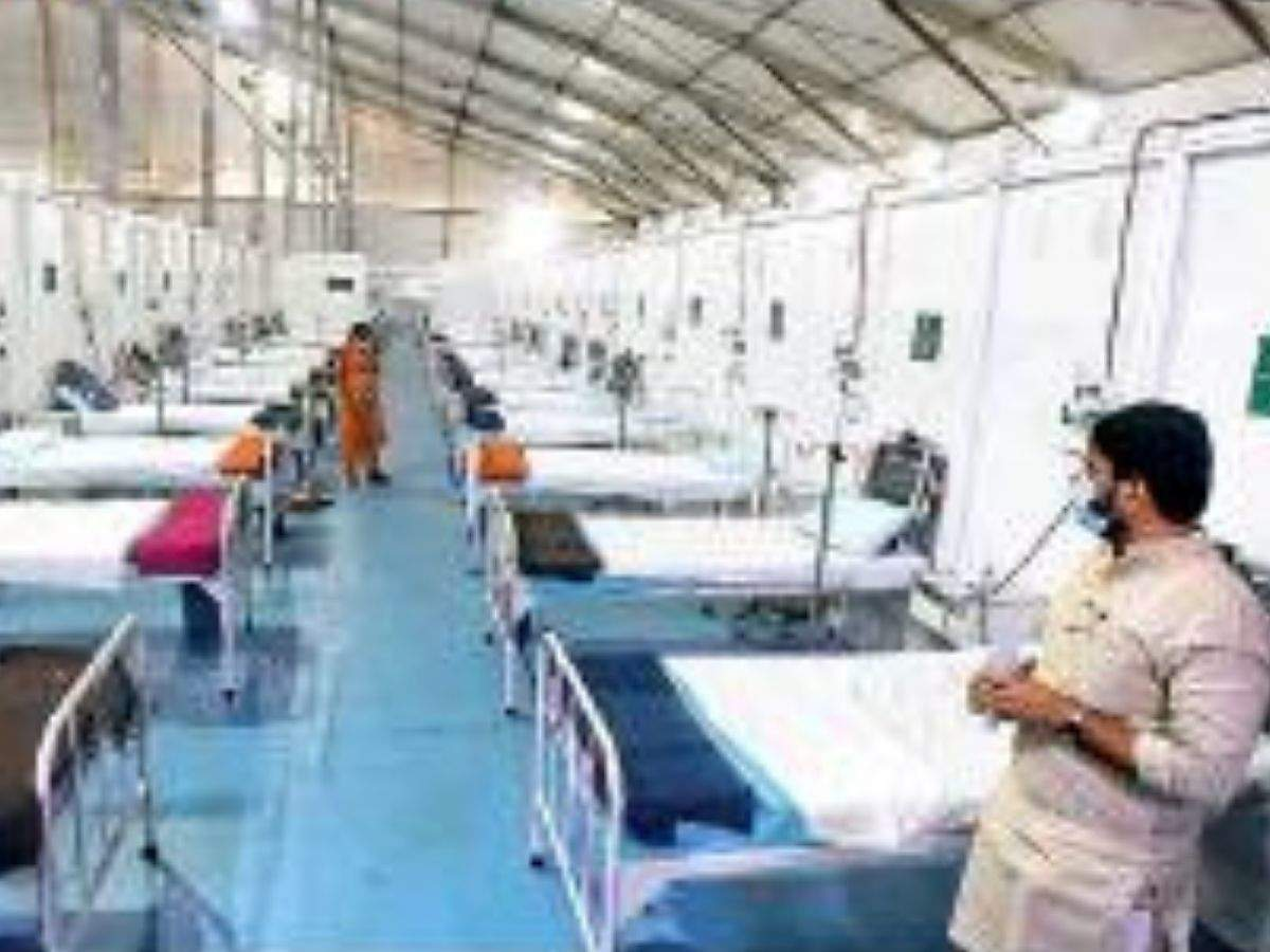 Delhi: Occupancy rate stays low in govt hospitals