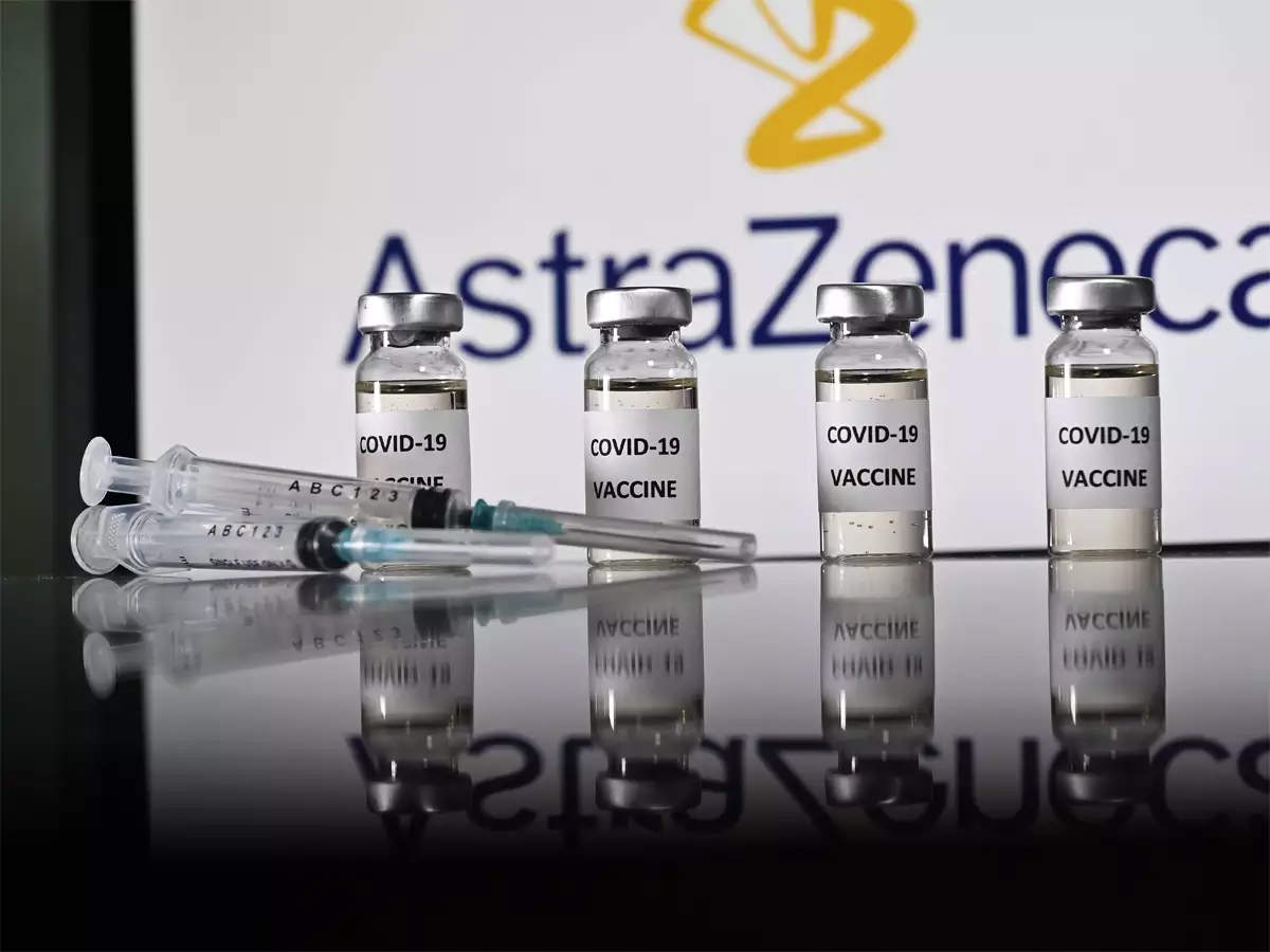 Rare antibodies may be linked to Astra clot issue