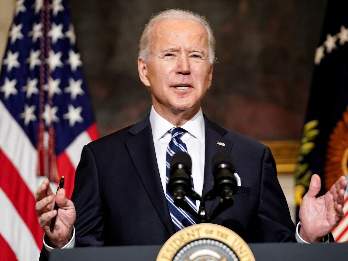 "President Biden sees ""win'' for US in electric vehicle battery deal"