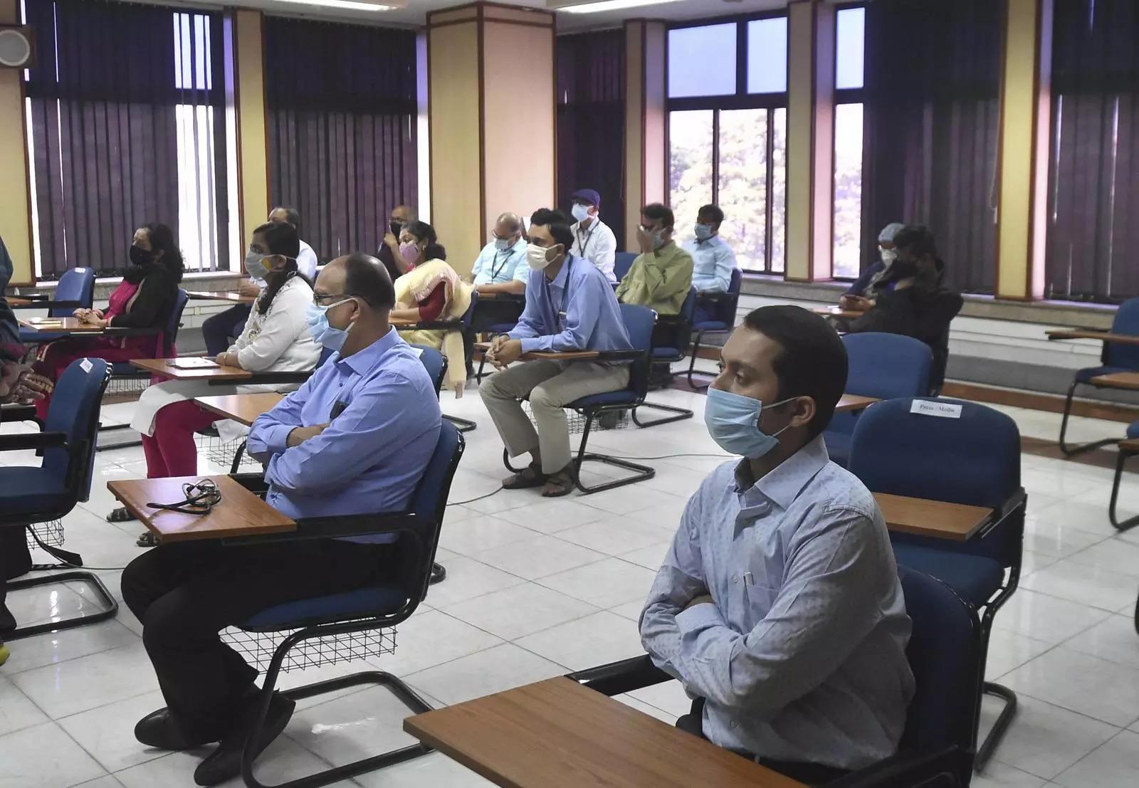 1,109 new Covid cases in Kolkata, highest so far