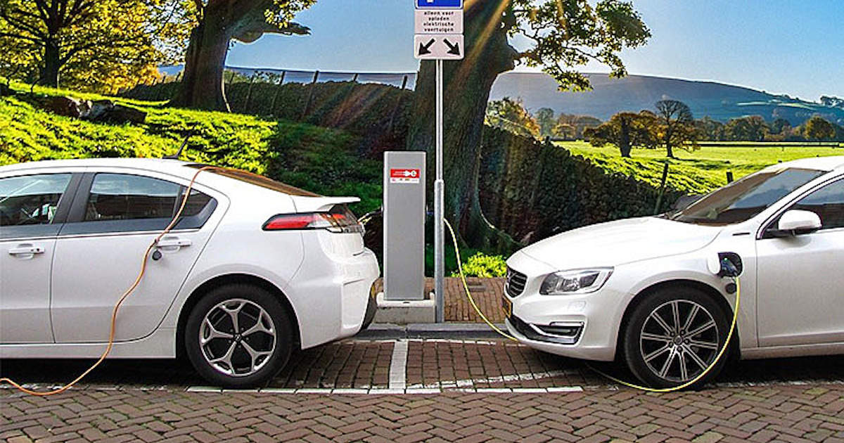 India Insight: Electric cars charge up tycoons