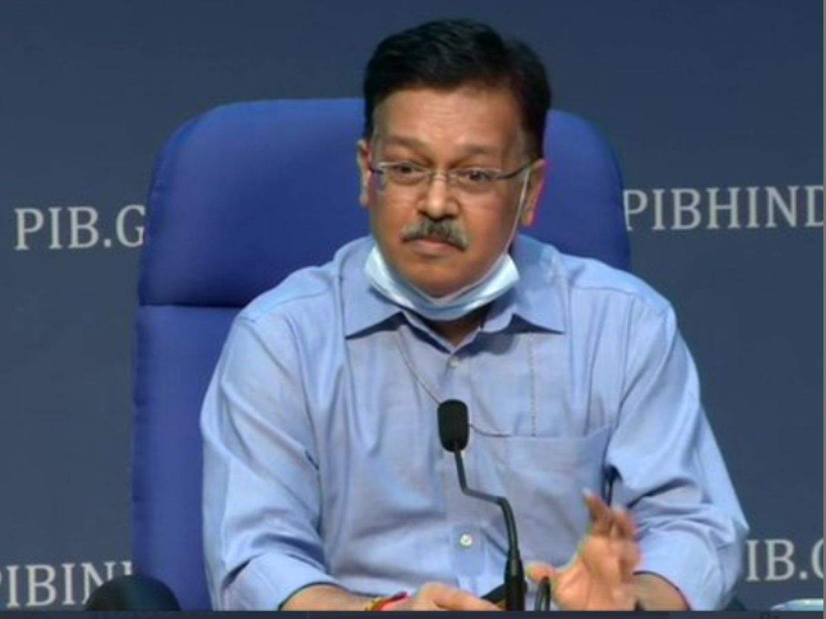 Health secretary writes to Maharashtra, Punjab, Chhattisgarh over Covid surge