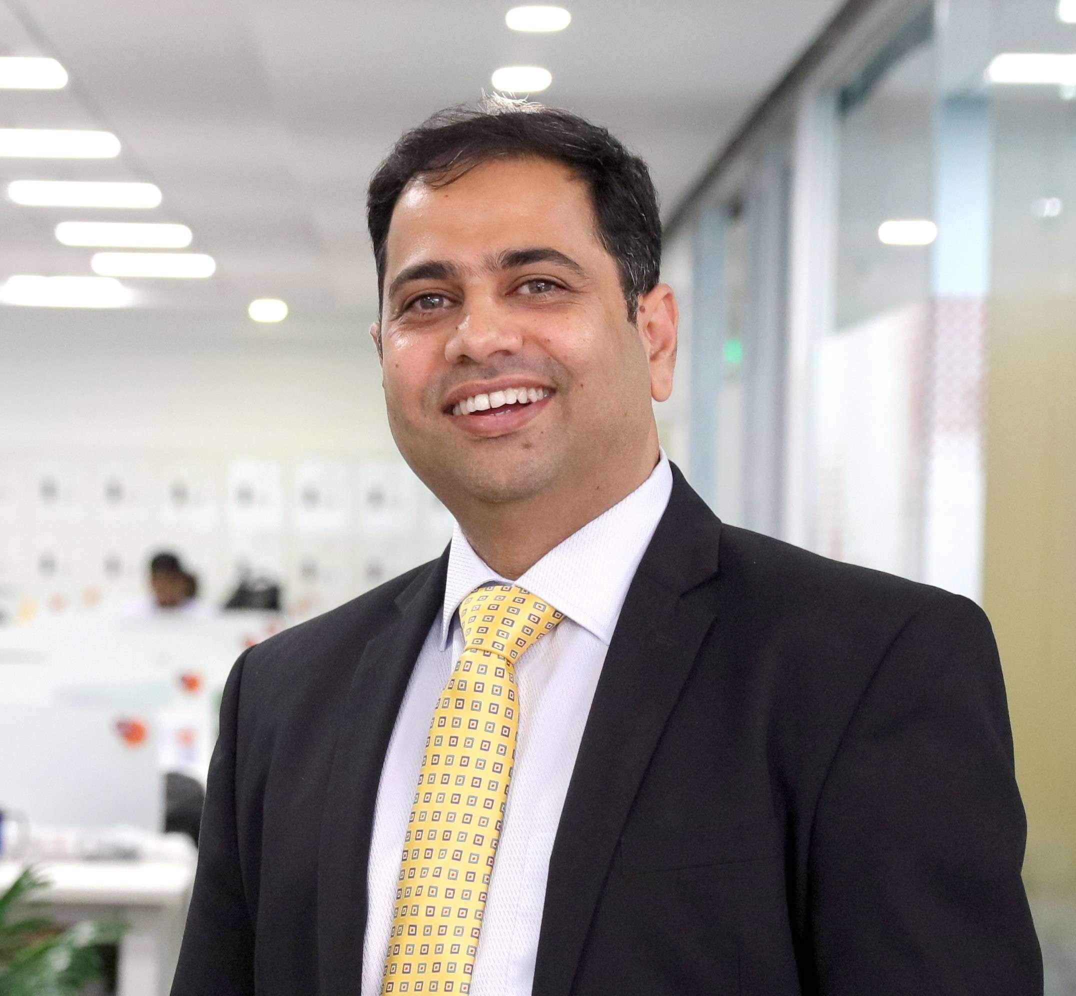 Siemens Healthcare appoints Vivek Kanade as new MD