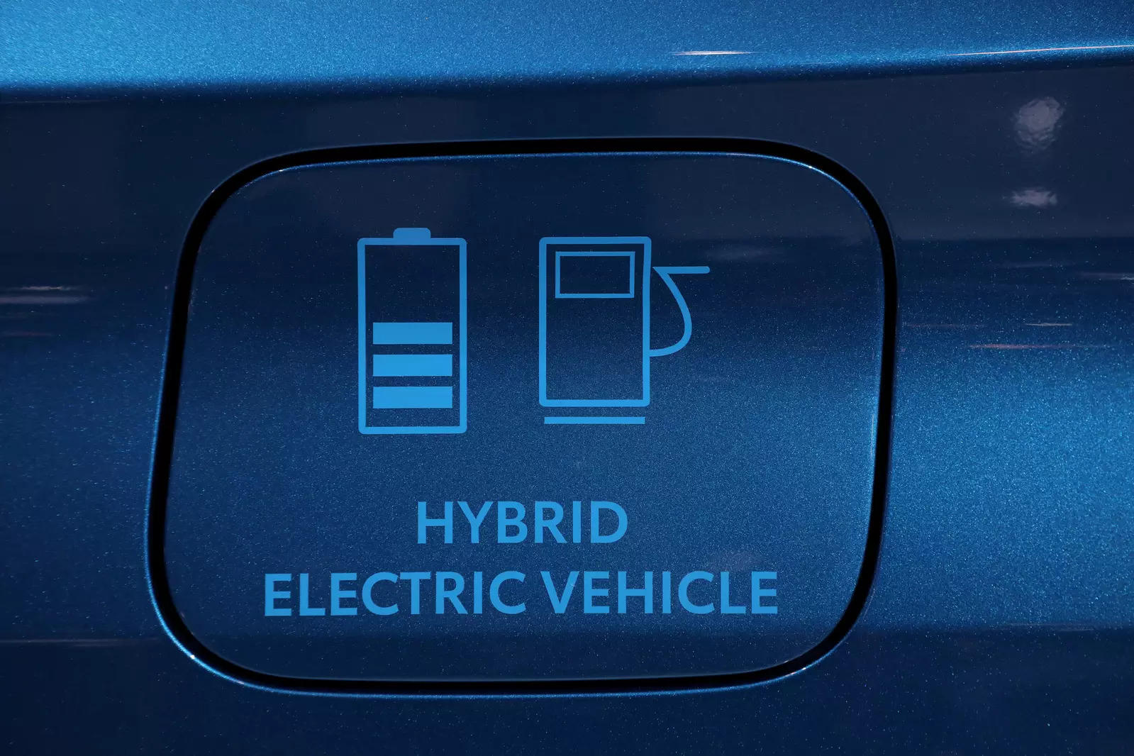 Once 'green' plug-in hybrid cars suddenly look like dinosaurs in Europe
