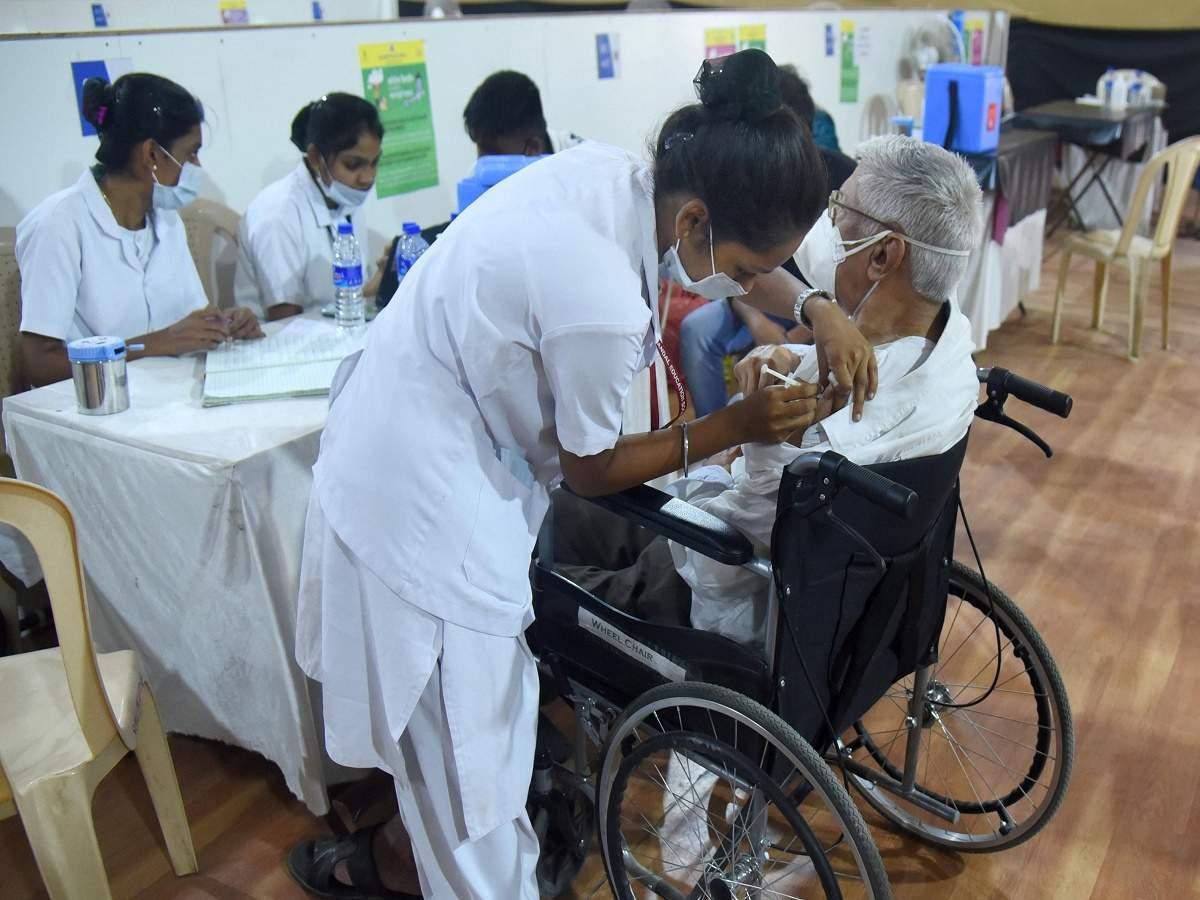Nearly 30 lakh Covid-19 vaccine doses given on Day 1 of Tika Utsav