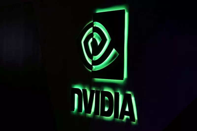 Nvidia, Volvo Cars accelerate auto industry's data-processing power race
