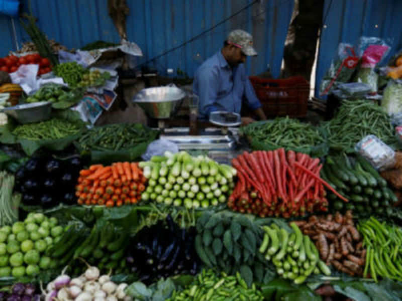 India's March inflation accelerates amid rising virus cases