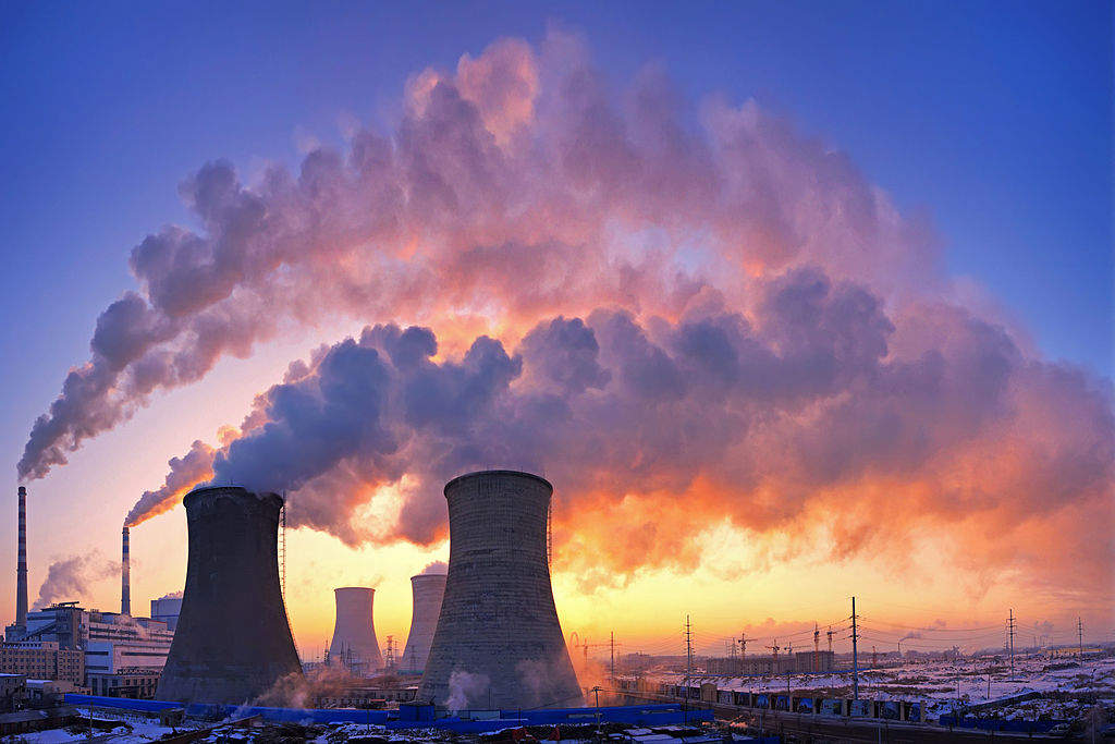 Seven European countries to halt export finance for fossil fuels