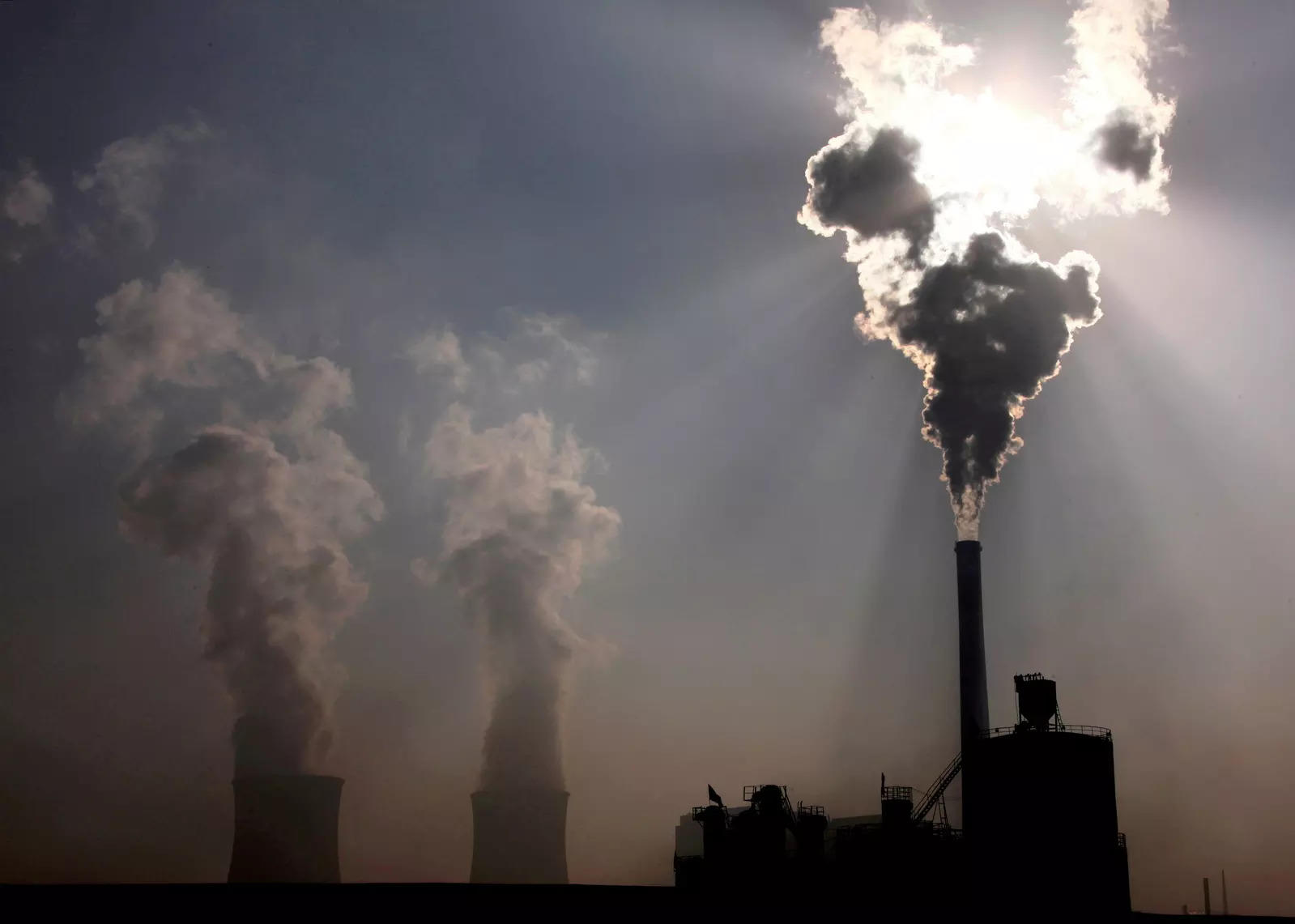 China must halve power sector emissions by 2030 to meet climate goals: study