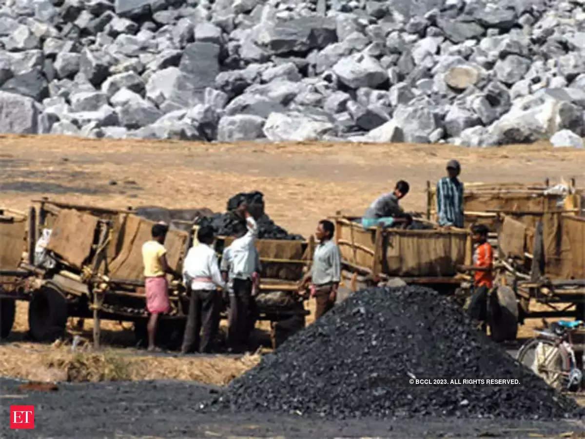 Coal India fuel allocation under spot e-auction rises 36 per cent in Apr-Feb 2020-21